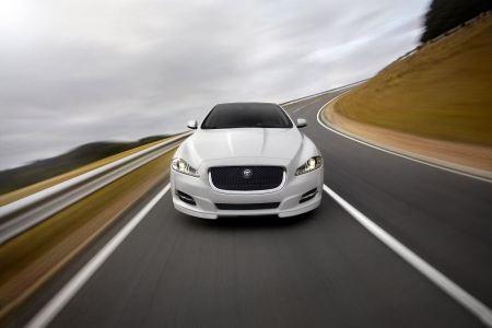 Free 2012 Jaguar Xj Sport