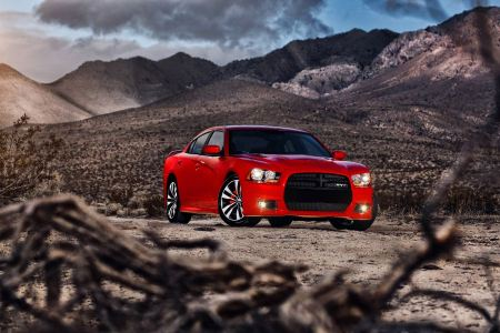 Free 2012 Dodge Charger Srt8