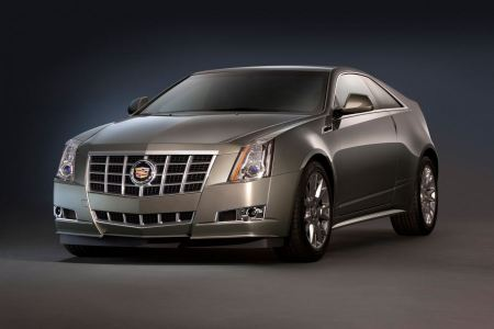 Free 2012 Cadillac Cts Coupe