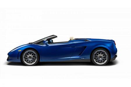 Free 2012 Lamborghini Gallardo Lp550 2 Spyder