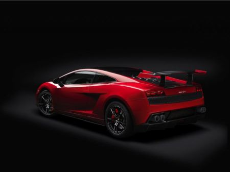 Free 2012 Lamborghini Gallardo Lp 570 4 Super Trofeo Stradale