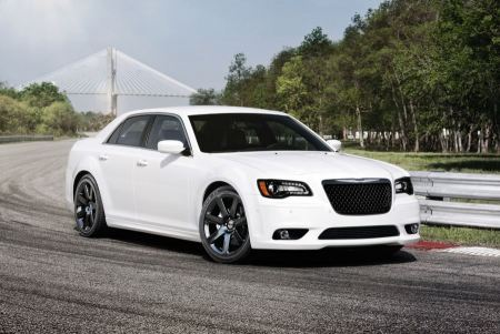 Free 2012 Chrysler 300 Srt8