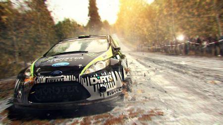Free Dirt 3 2011 Game Hd