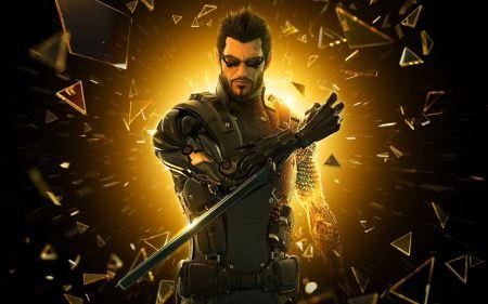 Free Deus Ex Third
