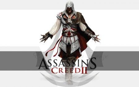 Free Assassins Creed 2: Brotherhood Wallpaper