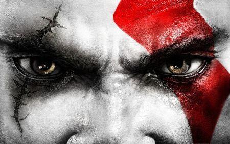 Free Kratos Eyes