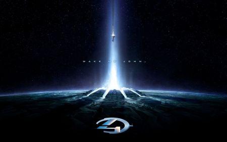 Free Halo 4 2012 Wide