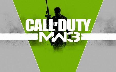 Free Cod Mw3 Call Of Duty Modern Warfare 3 Wallpaper