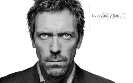 Free Everybody Lies Dr House Md