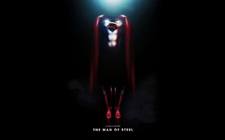 Free The Man Of Steel