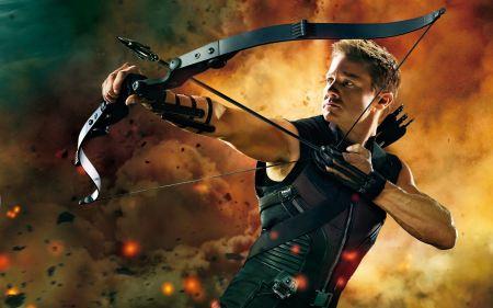 Free Hawkeye in The Avengers