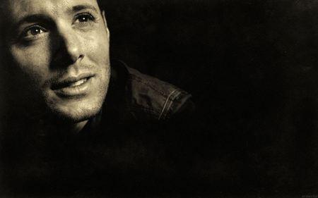 Free Supernatural Jensen Ackles Dean Winchester