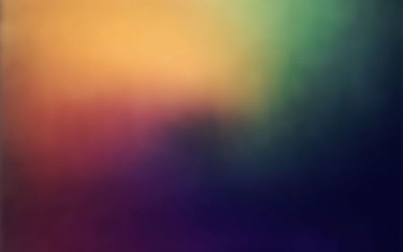 Free Rainbow Colored Background