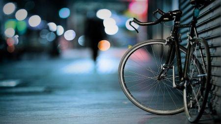 Free Bicycles Photography Bokeh