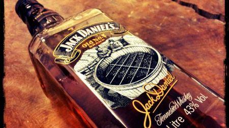 Free Whiskey Drink Jack Daniels