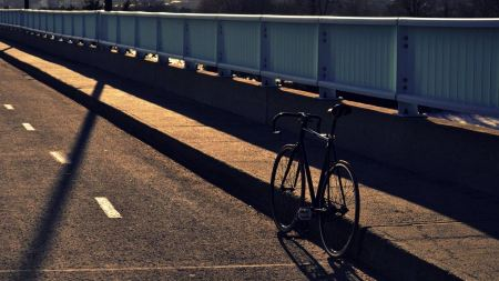 Free Bicycles Photography Bridges Urban Motorbikes Street