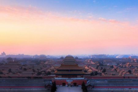Free The Forbidden City
