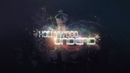 Free Hollywood Undead Wallpaper By Ievgeni