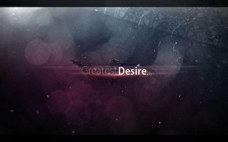 Free Greatest Desire Wallpaper By Ievgeni