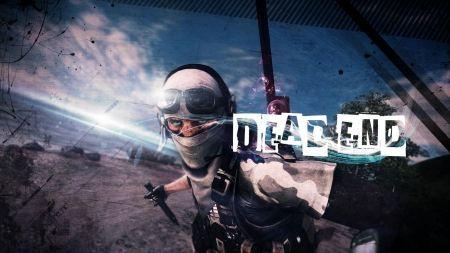 Free Battlefield 3 Fan Art Dead End Wallpaper