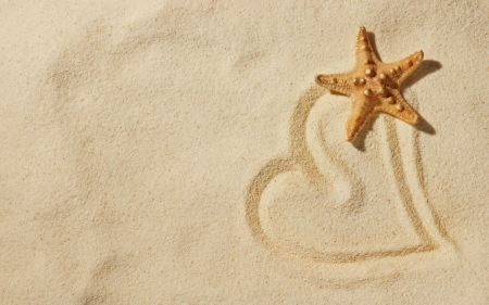 Free Love in the Sand