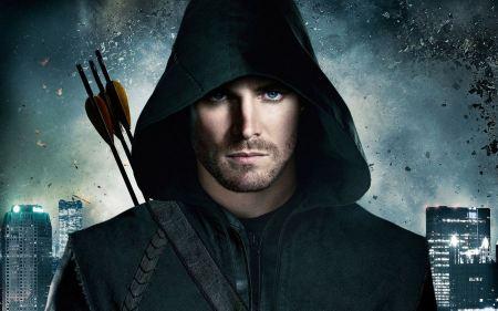Free Oliver Queen Of Arrows Arrow