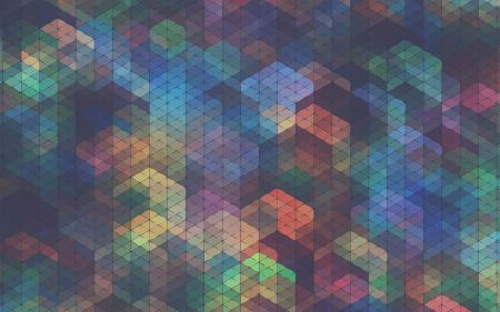 Free Abstract Multicolor Patterns Simon C Page