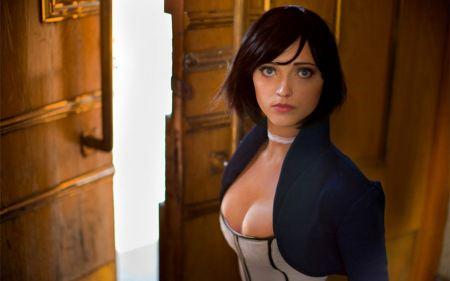 Free Bioshock Infinite Elizabeth Cosplay