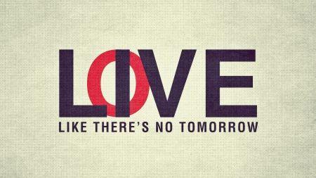 Free Love Live Text Minimal Typography Life Qoutes