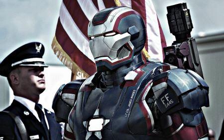 Free Iron Man 3 USA
