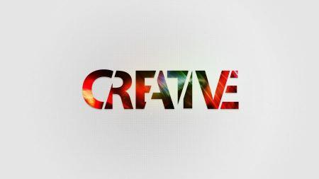 Free Creative Typography