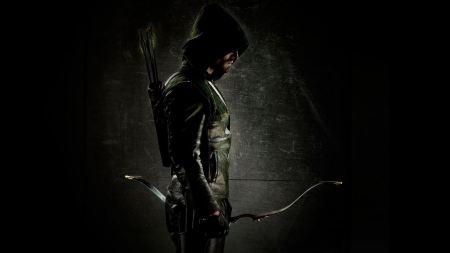 Free Green Arrow