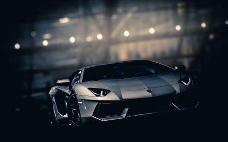 Free Games Cars Race Lamborghini Aventador Gran Turismo
