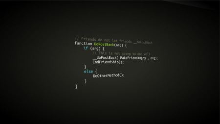 Free Programming Code Javascript Friendship