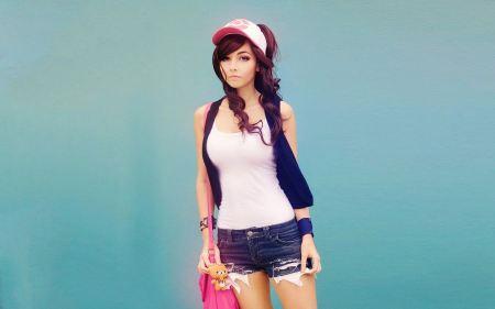 Free Pokemon Cosplay Girl