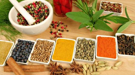 Free Indian Spices