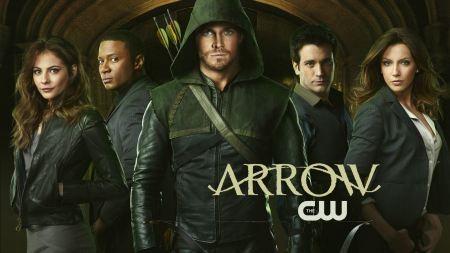Free Arrow Wallpaper