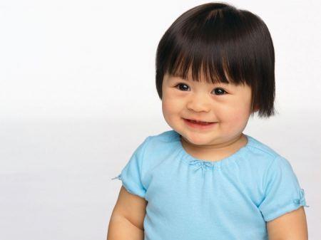 Free Baby Laughing