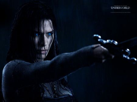 Free Underworld Rise of Lycans Poster