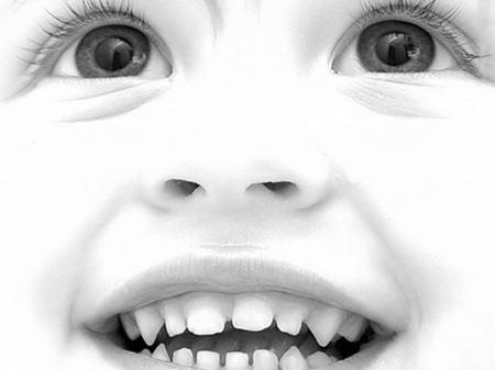 Free Baby Smiling