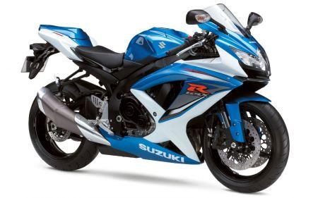 Free Azure Blue Suzuki