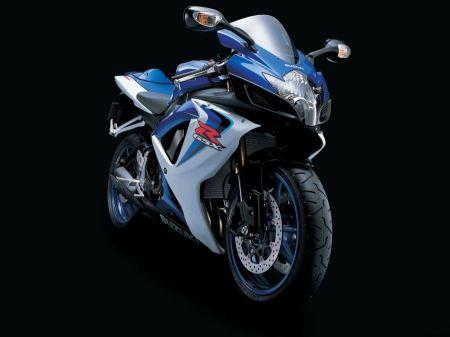 Free Sexy Blue Suzuki