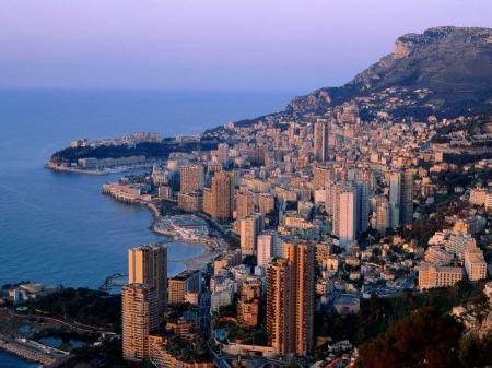 Free City Monaco