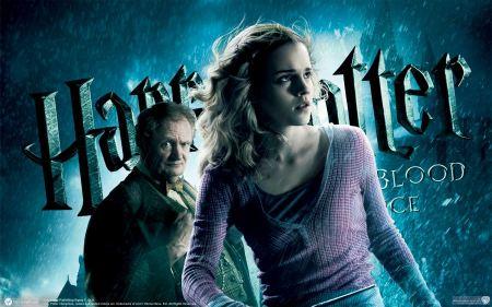 Free Emma Watson Harry Potter: Half Blood Prince