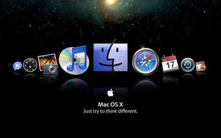 Free Mac OS X Applications