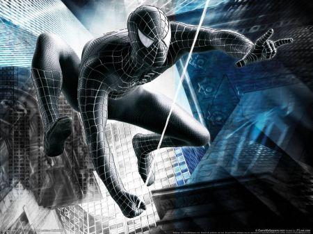 Free Spider-Man 3 Dark Spider-man