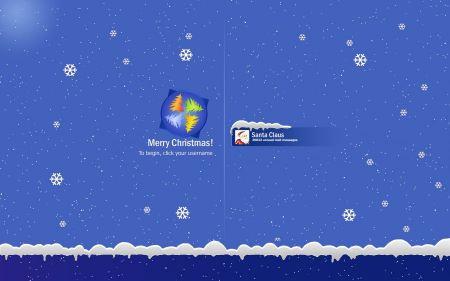 Free Christmas login