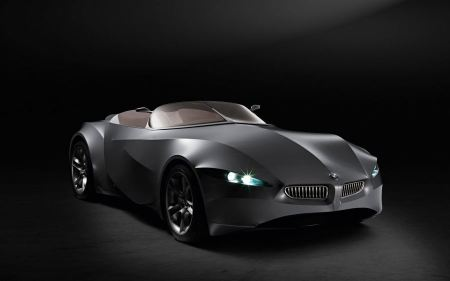 Free BMW Coupe of the Future