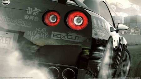 Free Need for speed prostreet