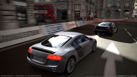 Free Gran Turismo 5 Prologue Game